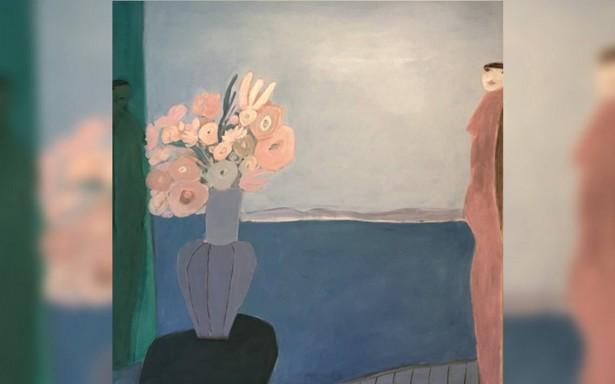 Joy Laville, la artista que nos recordaba en sus obras el gozo de estar vivos