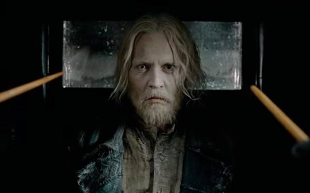 """Regresa el mundo mágico: lanzan tráiler de """"Animales Fantásticos: Los Crímenes de Grindelwald"""""""