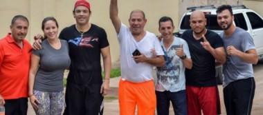 Que no quede impune muerte de mi hermano: Julio César Chávez