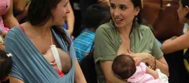 Amamantar a tu bebé te salvaría de padecer diabetes