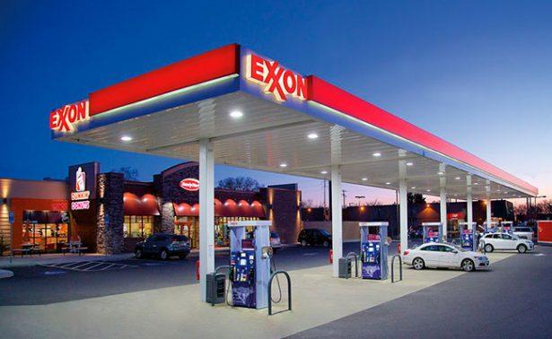 Exxon Mobil buscará ser socio de pemex durante próxima década