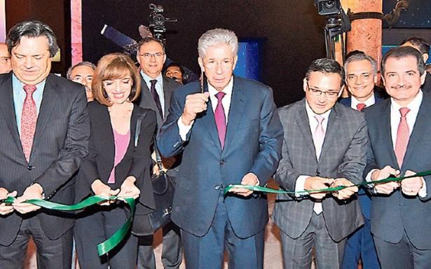 El país se integra a la era digital de las telecomunicaciones del futuro, con mayor calidad y a costos menores: Gerardo Ruíz