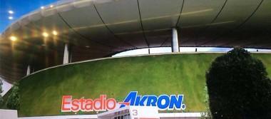 Estadio Akron, el nuevo nombre para la casa de las Chivas