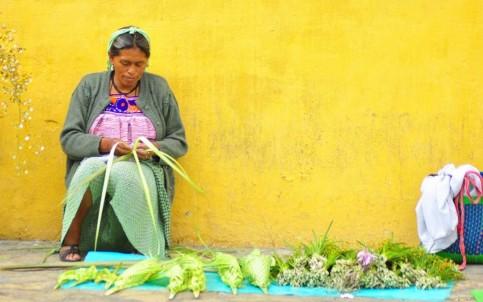 #DATA | Así es ser mujer indígena en México