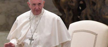 Papa Francisco quiere alcanzar una solución a la crisis en Venezuela