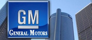 GM de México registra ventas históricas en 2016 con más de 308 mil 624 vehículos
