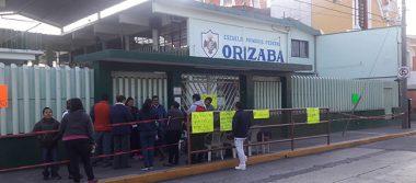 Por asaltos, maestros desisten en dar clases