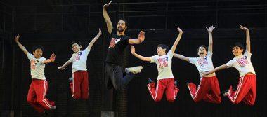 """El musical """"Billy Elliot"""", llegará a nuestro país el 10 de febrero"""