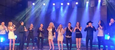 ¡La Primera Generación de La Academia llega a Televisa!