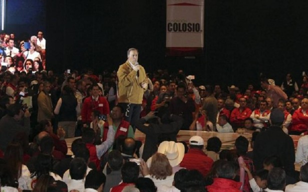 Rechaza Meade que Puebla esté negociada