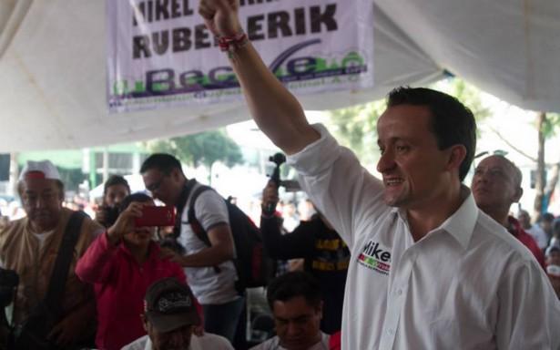 Mikel Arriola buscará que CDMX sea sede de Juegos Olímpicos en 2032