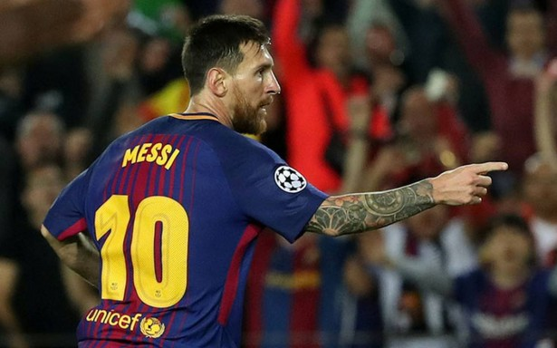 Messi envía mensaje de apoyo a Leonardo, niño sobreviviente del colegio Rébsamen