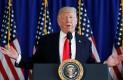 """Trump saluda """"sabia"""" decisión de Kim Jong-Un de detener misiles"""