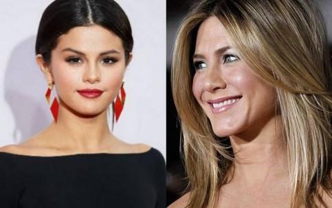 ¿Adiós Justin Bieber? Aseguran que Selena Gomez sale con el ex de Jennifer Aniston
