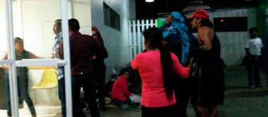 Explosión de juegos pirotécnicos deja 25 heridos en Chiapas