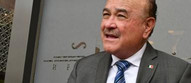La democracia fue desviada en el PAN, asegura Ruffo Appel