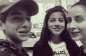 Sigue 'guerra' entre Adriana Lavat y Rafael Márquez; lo denuncia por 'violencia económica'