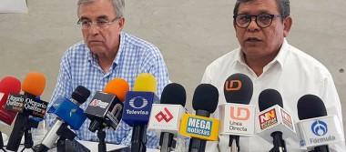 No se afectará a trabajadores: Jaime Montes Salas