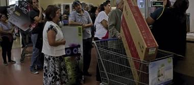"""Estiman derrama de 9 mil millones de pesos por """"Buen Fin"""""""