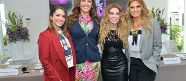 """La productora Magda Rodríguez presenta nuevo  programa """"Club de Eva"""""""