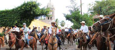 Las cabalgatas, una tradición que se está rescatando en Loreto