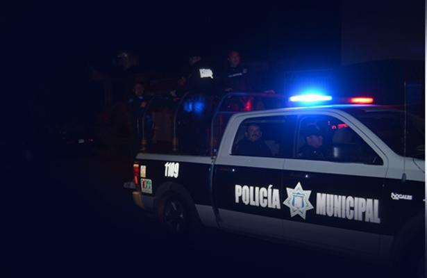 Dos ataques armados anoche en La Paz