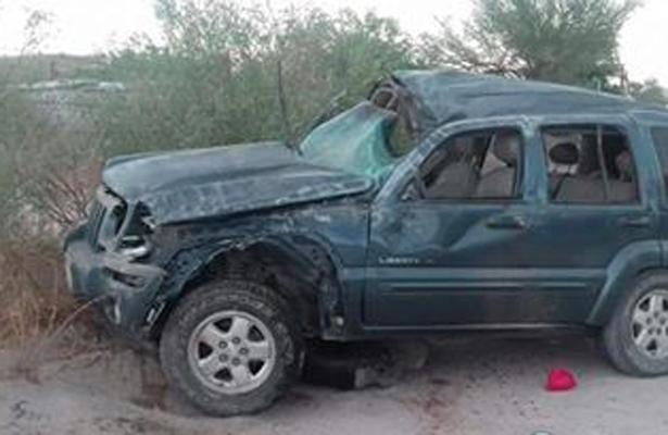 accidente esta mañana joven de mexicali