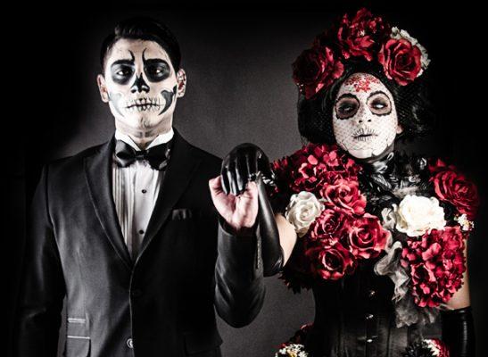 Catrinas Abierta La Convocatoria Para El Concurso De Día De Muertos