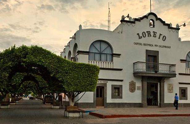 Loreto se ha visto opacado por la atención que se le da a Los Cabos