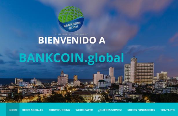 Firman convenio BANKCOIN.global y la Universidad Intercontinental