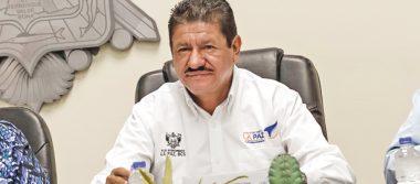 Se suma Armando Martínez al plan de austeridad: reduce 20 % su sueldo