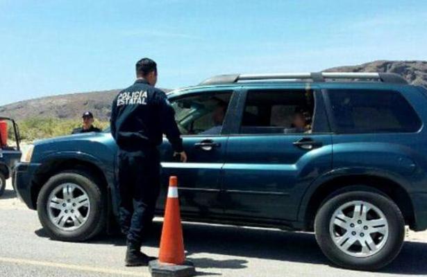 En Loreto, ya multan por polarizado de vidrios en autos 6ad284bf76