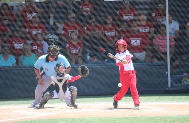 El beisbol de Sudcalifornia se quedó este año sin organizar un Campeonato Nacional. / El Sudcaliforniano