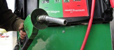 ¡Litros de a litro en la venta de gasolina!
