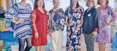 Dorelí Aguilar Miranda, Futura Mamá