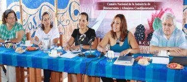 Organizarán a la Canirac del municipio de Comondú