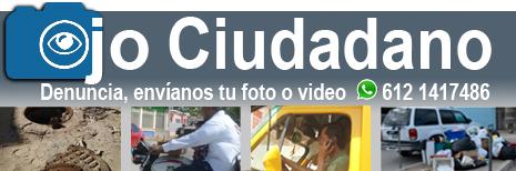 Ojo Ciudadano