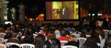 Cine en tu colonia, proyecto en proceso del Instituto de Cultura de Los Cabos