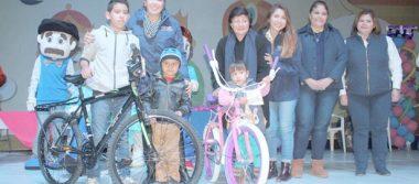 Realizó SDIF Festival de Día de Reyes en Mulegé