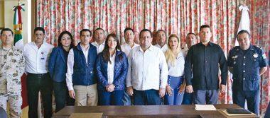 Se fortalece la seguridad en Loreto: Grupo de Coordinación