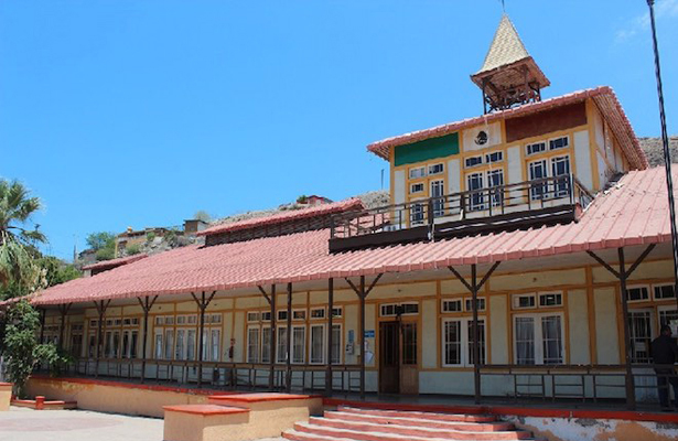 Aprueban creación de ciudad médica en Mulegé, Rehabilitación & Resort