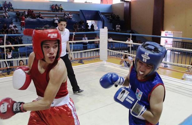 La eliminatoria estatal de boxeo con miras a la Olimpiada Nacional se volverá a celebrar en la media península. / El Sudcaliforniano