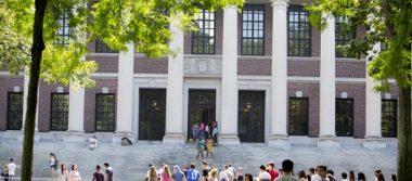 Proyecto ganador de jóvenes visitará Harvard
