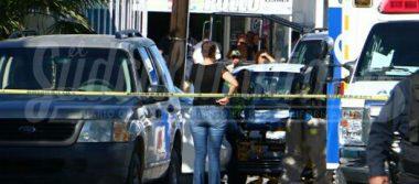 Asesinado por arma de fuego en la colonia Las Arboledas de La Paz