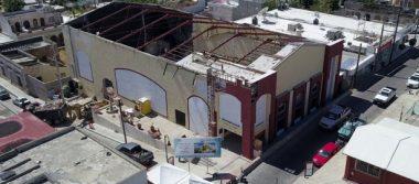 Gobierno de Los Cabos, realiza histórica inversión en cultura