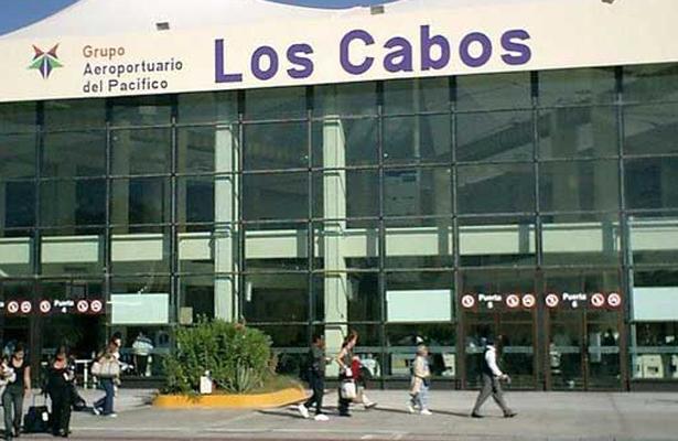 Nueva ruta a rea guadalajara los cabos - Aeropuerto de los cabos mexico ...