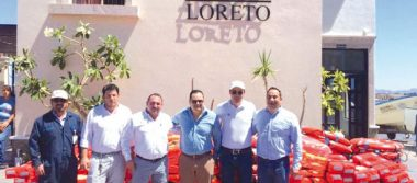 Entregan equipos salvavidas a  prestadores de servicios turísticos en Loreto