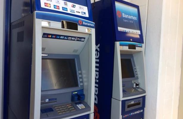 Funcionan mal los cajeros autom ticos de banamex en loreto for Cajeros en el aeropuerto