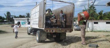 Instalarán contenedores para la basura esta Semana Santa en Los Cabos
