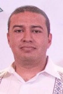 Francisco Javier Moreno Montaño.
